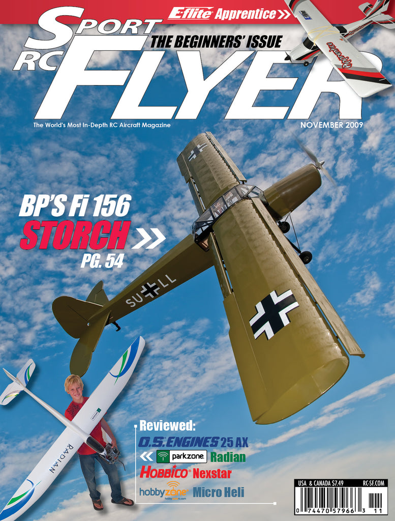 RC-SF - 2009 (Vol-14-11 November)