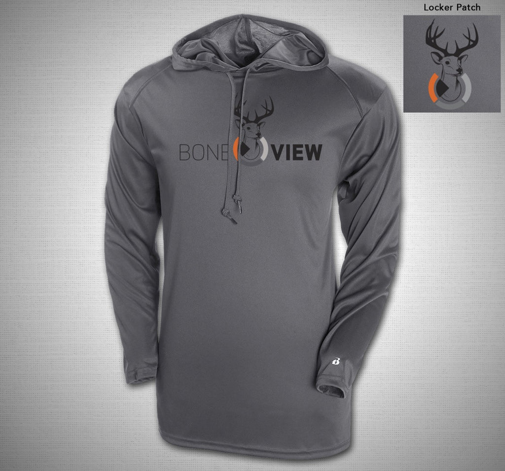 BoneView Scout Hoodie Review