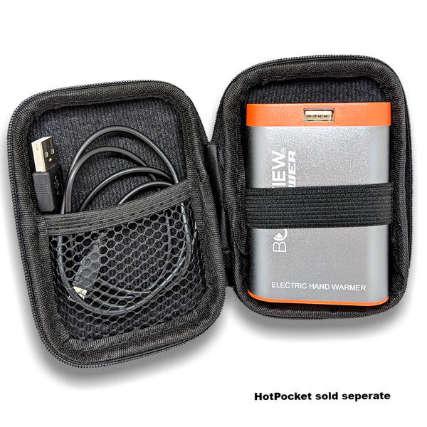 Protective Storage Case for BoneView HotPocket or Card Readers