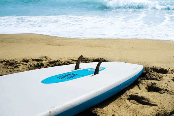 Electric Standup Paddleboard