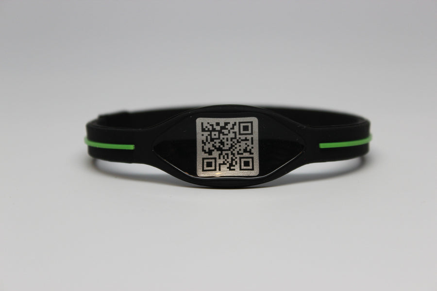 Tagg Code™ Athletic Band - Tagg Code