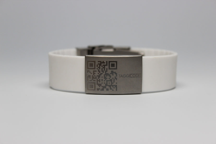 Tagg Code™ Sport Band - Tagg Code
