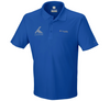 Tagg Code™ Columbia - Men's Zero Rules™ Polo Shirt - Tagg Code
