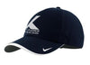 Tagg Code™ Nike Golf - Dri-FIT Swoosh Perforated Cap
