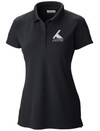 Tagg Code™ Columbia - Women's PFG Innisfree™ Short Sleeve Polo - Tagg Code