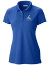 Tagg Code™ Columbia - Women's PFG Innisfree™ Short Sleeve Polo