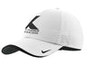 Tagg Code™ Nike Golf - Dri-FIT Swoosh Perforated Cap - Tagg Code