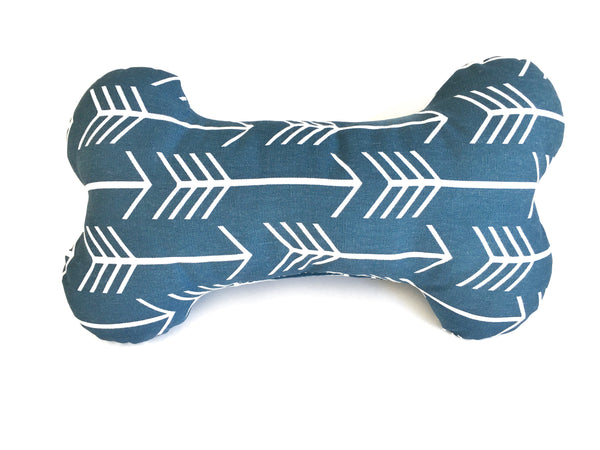 Bone Pillow Arrow Ocean