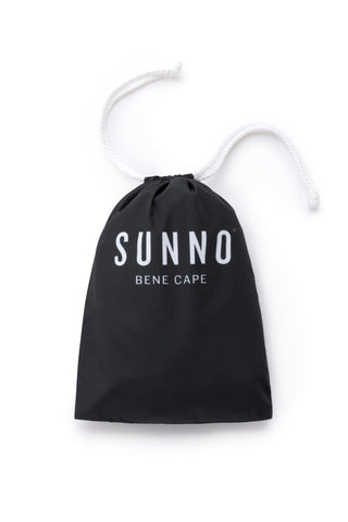 Sunno Kids and Boys swimwear Black Bag