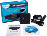 HD Capture Box™ | Capture HD Video From Gaming Systems & HDMI Video Sources