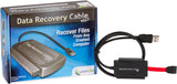 Data Recovery Cable™ | Recover Files From Crashed Desktop & Laptop Hard Drives