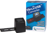 Film2USB™ Converter | Scan 35mm Slides & Negatives To Digital JPG Photos