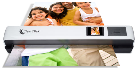 Photo2USB™ Scanner | Portable Photo & Document Scanner