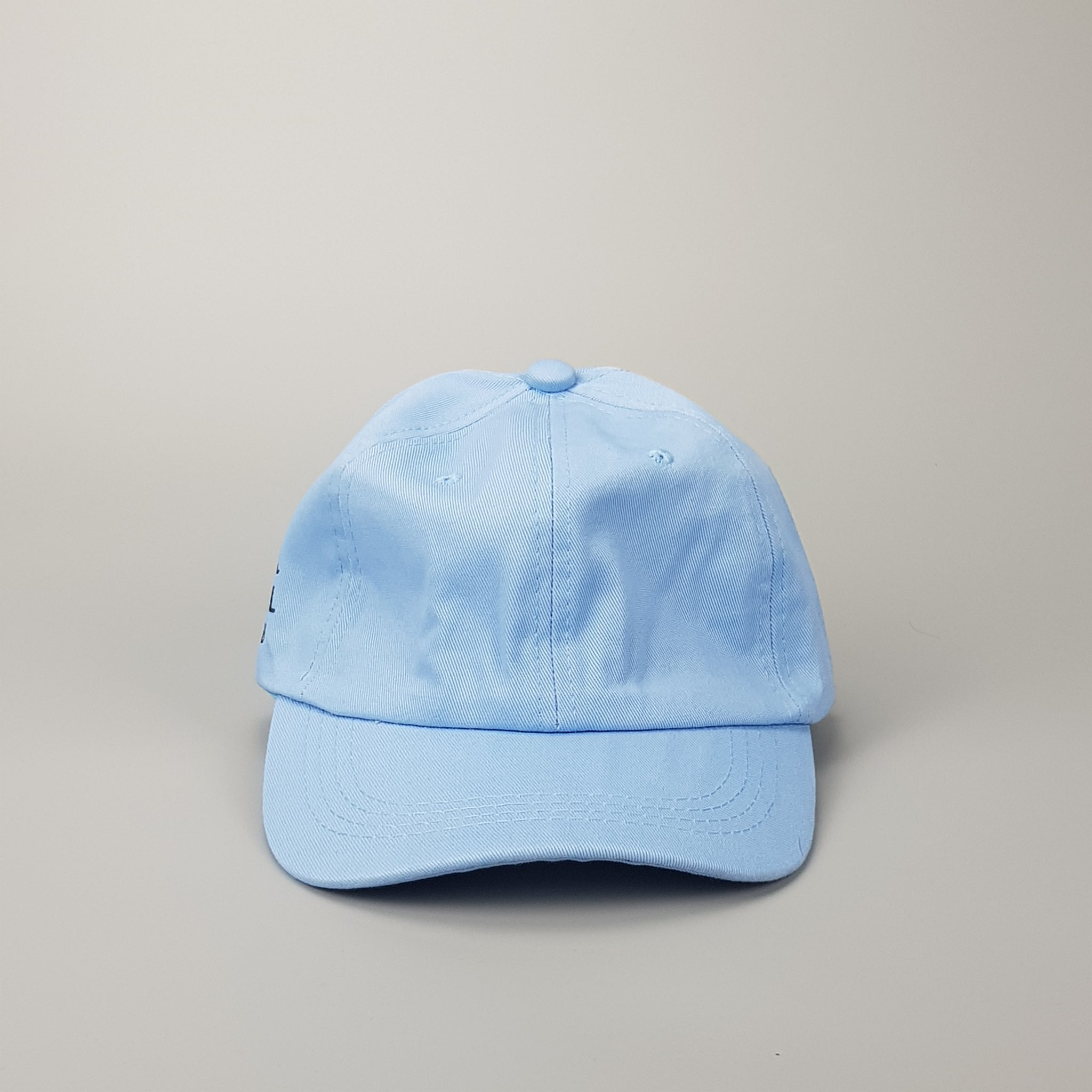 467be27c27a88 ASSC Weird Cap - Baby Blue - Low-Profile Store ...