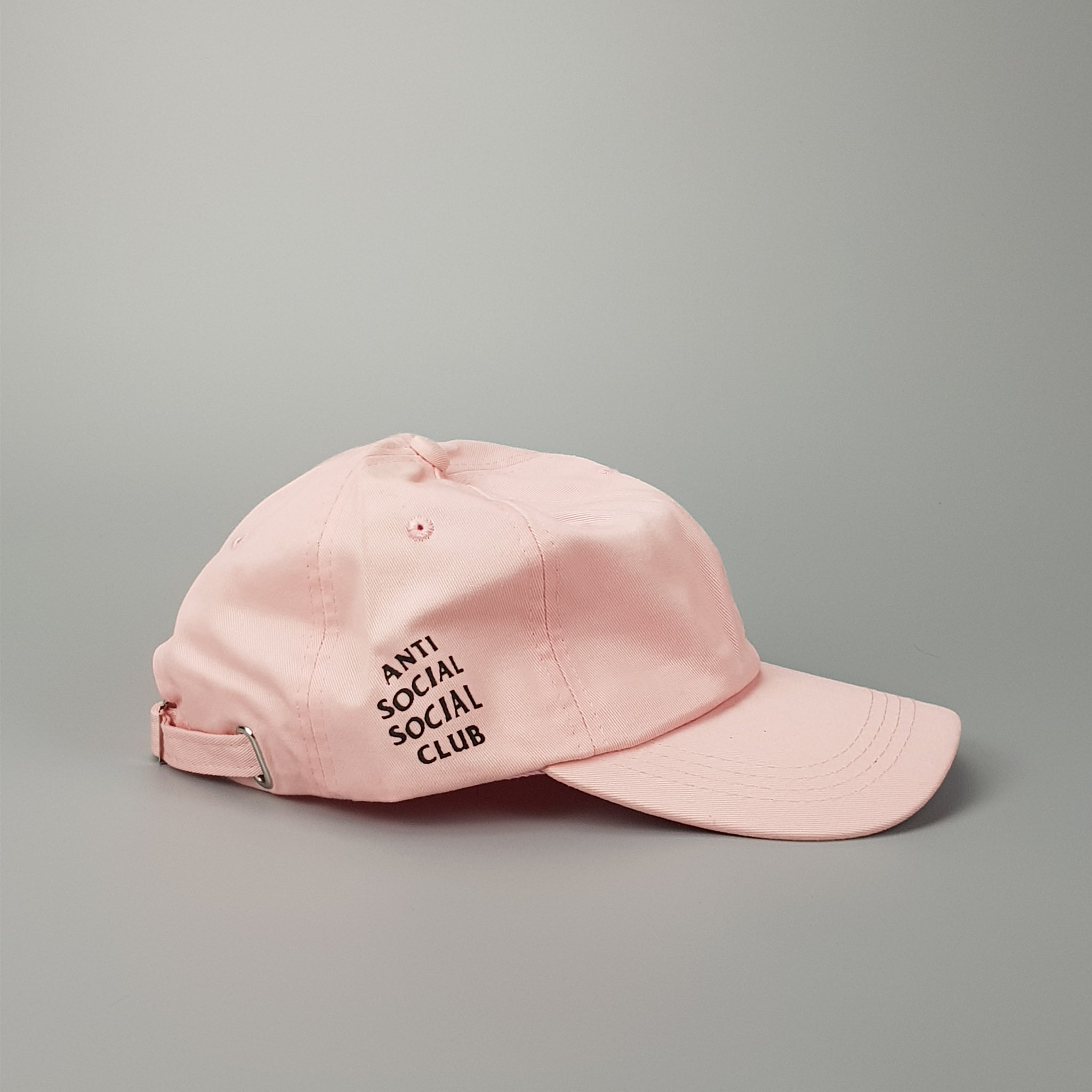 a982d7df2129b ... ASSC Weird Cap - Pink - Low-Profile Store ...