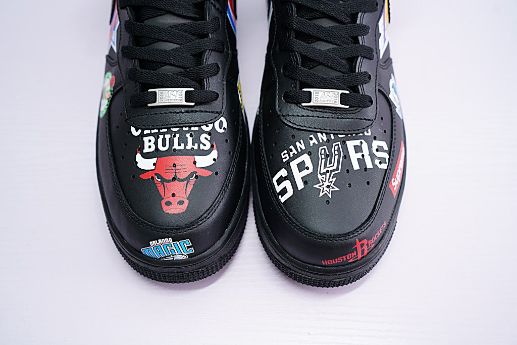 buy popular 7ca37 7470c AIR FORCE 1 MID '07/SUPREME