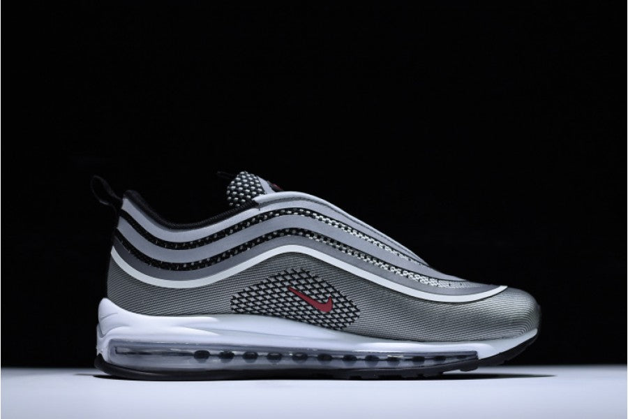 big sale c9bc0 030ed ... Nike Air Max 97 Ultra 17 Silver Bullet - Low-Profile Store ...