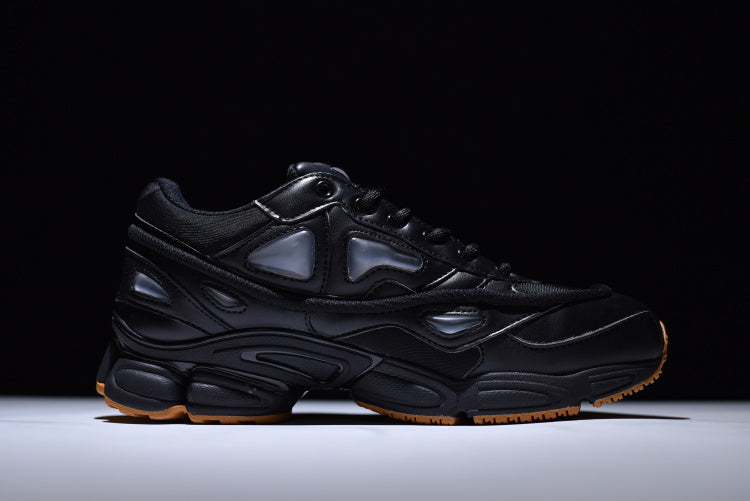 the best attitude a4511 29a86 ... adidas x Raf Simons Ozweego 2 - Black - Low-Profile Store ...