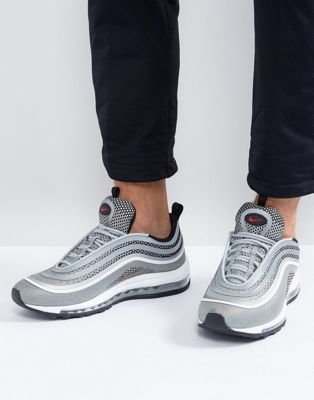 nike air max 97 ultra '17 silver