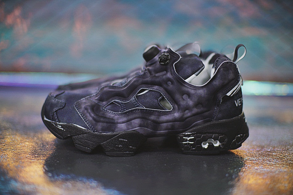"33097447 ... Vetements x Reebok Instapump Fury""Reflective Silver - Purple -  Low-Profile Store ..."