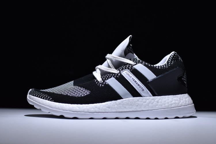 7726a6791 ... Y3 Pure Boost ZG Knit - Low-Profile Store ...