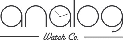 Analog Watch Co