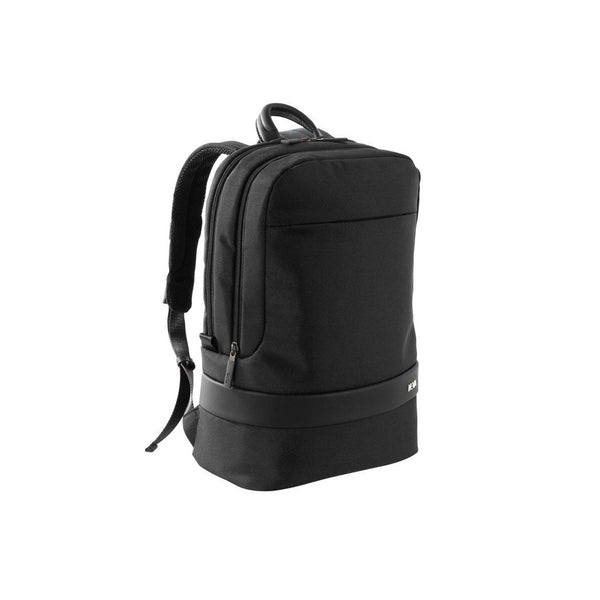 BACKPACK TWO COMPARTMENTS حقيبة لابتوب