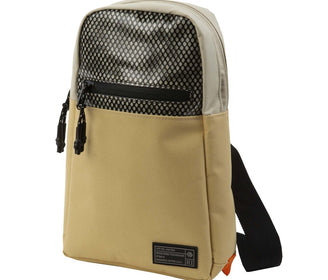 ASPECT Tan Mesh حقيبة كتف Shoulder Bag HEX