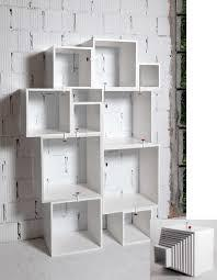 ASSEMBLAGE خزائن Shelves Seletti أبيض