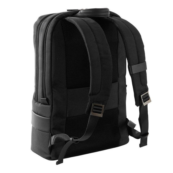 BACKPACK TWO COMPARTMENTS حقيبة لابتوب Backpack Nava Design