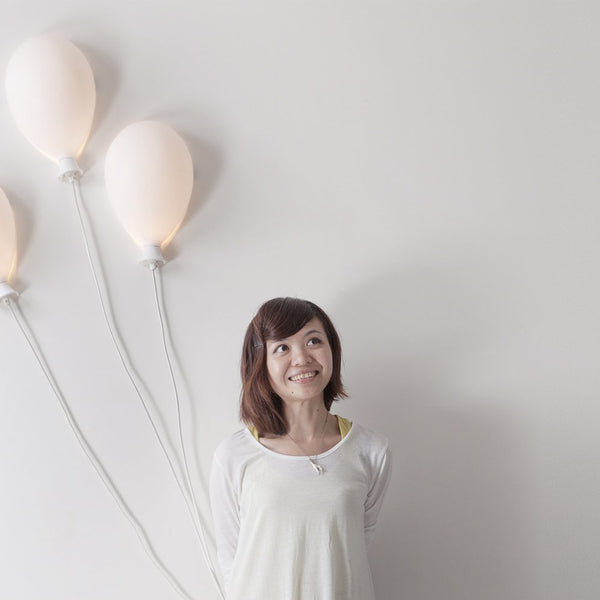 Balloon X LAMP Wall lamp Haoshi