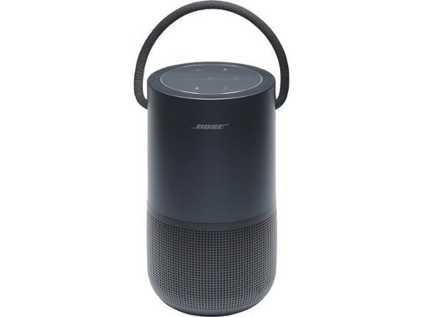 Bose Portable Home Speaker -black مكبر صوت Hifi Speakers Bose