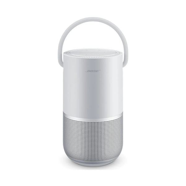 Bose Portable Home Speaker -silver مكبر صوت مكبر صوت Hifi Speakers Bose