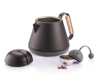 براد الشاي TEAKO Tea Pot xd-design
