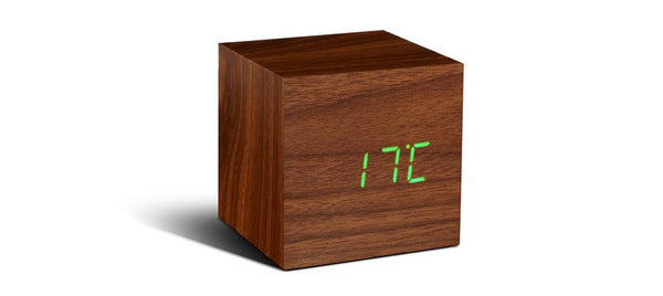Cube Click - ساعة Digital clocks Gingko