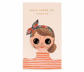 دبوس SUNGLASSES accessories Rifle Paper