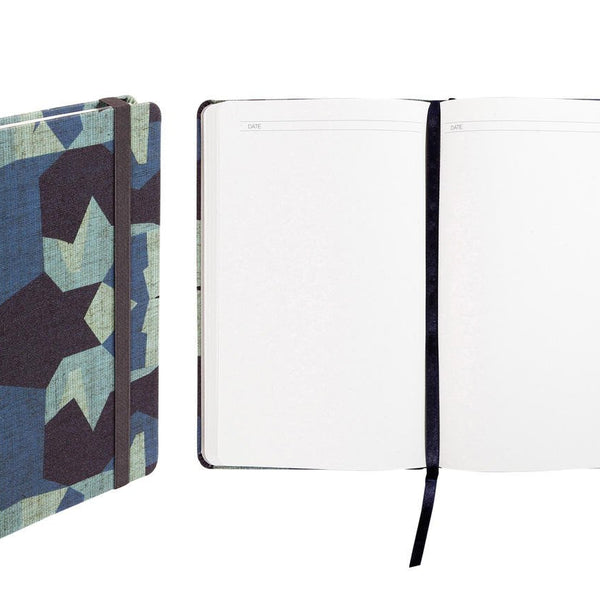 PATTERN NOTES DESIGNER A5 NOTEBOOK