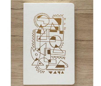 دفتر Doodle By Abdul Notebook & Notes Castelli