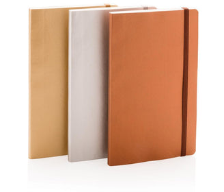 دفتر الملاحظات Deluxe metallic softcover Notebook & Notes Xindao