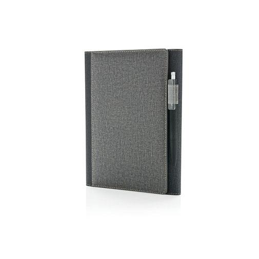 دفتر ملاحظات A5 Deluxe Notebook & Notes Xindao