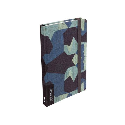 دفتر ملاحظات A5 Notebook & Notes Nava Design
