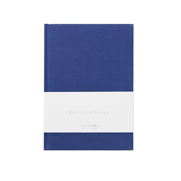 دفتر ملاحظات Daily Fiction Small Notebook & Notes NORMANN COPENHAGEN