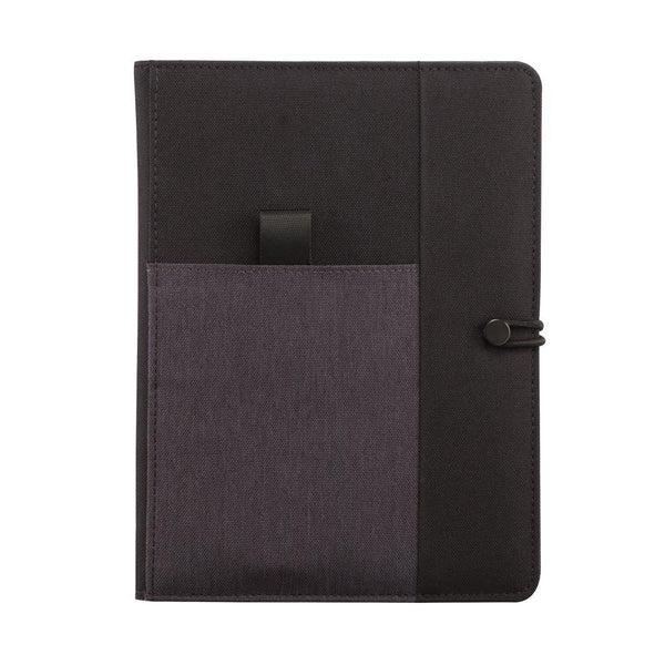 دفتر ملاحظات Kyoto A5 Notebook & Notes xd-design أسود