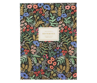 دفتر TAPESTRY Notebook & Notes Rifle Paper