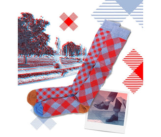 Electric pic-nic جوارب Socks Oybo