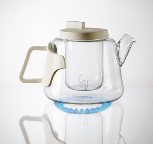 ERA ابريق شاي Tea Pot Seletti