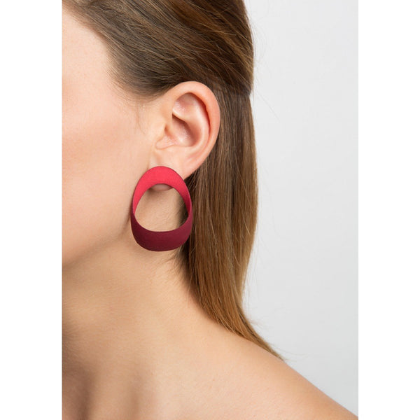 FLOW أقراط 3D Earrings Maison 203