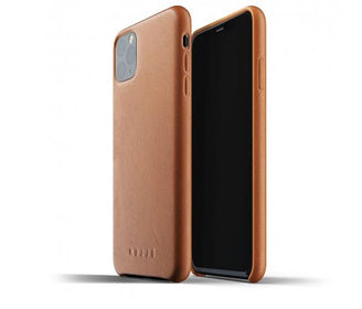 غلاف جلدي iPhone 11 Smart Devices Cases Mujjo