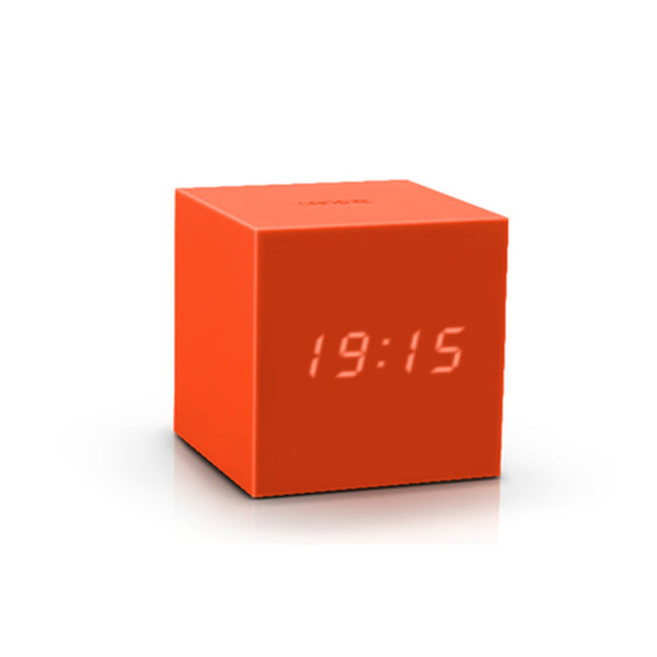 Gravity Cube Click ساعة طاولة Digital clocks Gingko