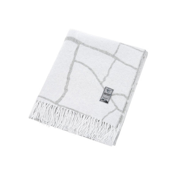 غطاء CRACKLE' Throw Diesel